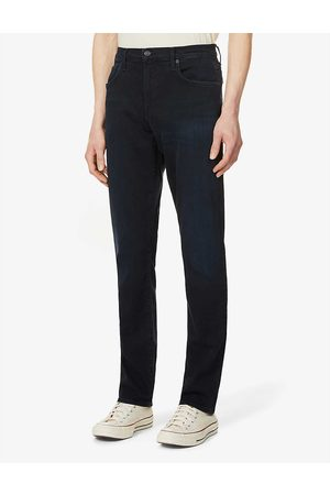 Citizens of Humanity Gage straight-cut stretch jeans