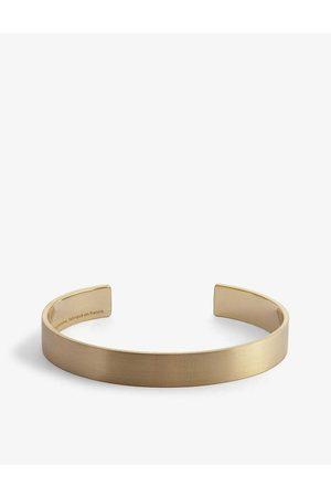 Le Gramme Ribbon Le 33g - cuff bracelet