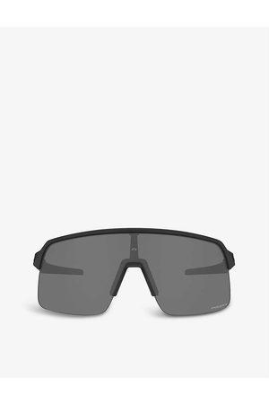 Oakley Men Sunglasses - OO9463 39 Sutro acetate wraparound sunglasses
