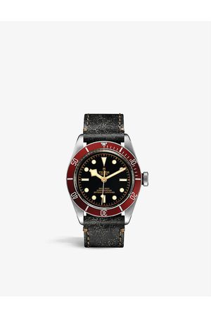 TUDOR M79230R-0011 Bay 41 stainless-steel automatic watch