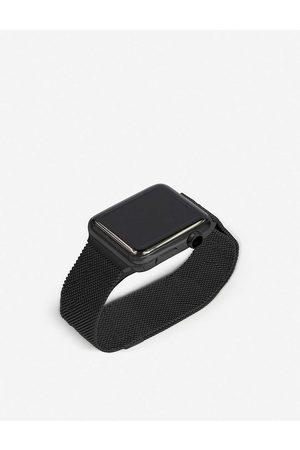 Mintapple Apple Watch Space milanese loop strap 42mm/44mm