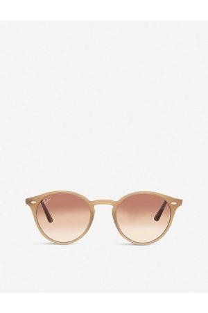 Ray-Ban Mens 616613 Rb2180 Phantos Sunglasses