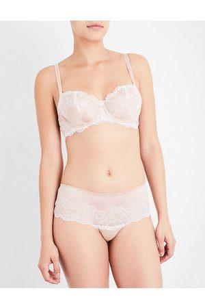 Wacoal Lace Affair lace bra