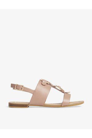 Aldo Afiarien buckle sandals