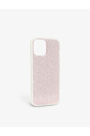 Ted Baker Rossiy glitter anti-shock iPhone 12 Pro Max case