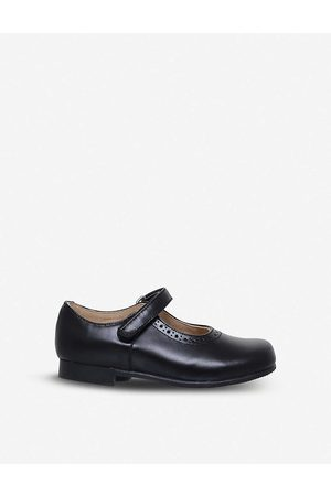 Start Rite Delphine leather Mary Jane shoes 4-5 years