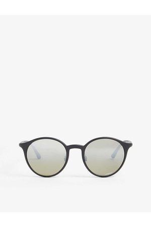 Ray-Ban RB4336CH phantos-frame sunglasses