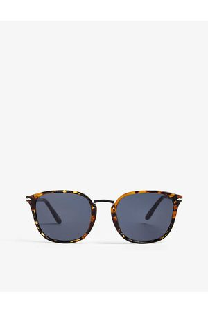 Persol Men Sunglasses - Square frame sunglasses
