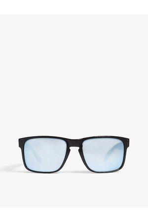 Oakley Holbrook square-frame sunglasses