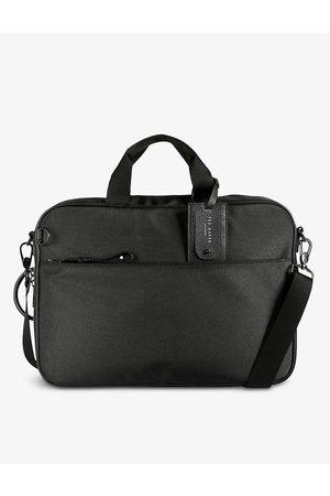 Ted Baker Bruiser convertible nylon backpack