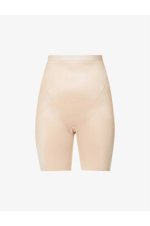 Spanx Thinstincts® 2.0 high-rise stretch-woven shorts
