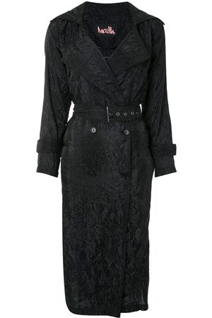 HACULLA Belted trench coat