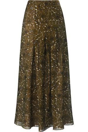 Windsor Skirt in maxi length size: 8