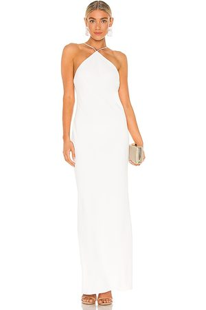 Amanda Uprichard X REVOLVE Riesling Gown in . Size M.