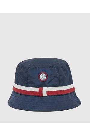 Pretty Green Men's Tilby Stripe Bucket Hat
