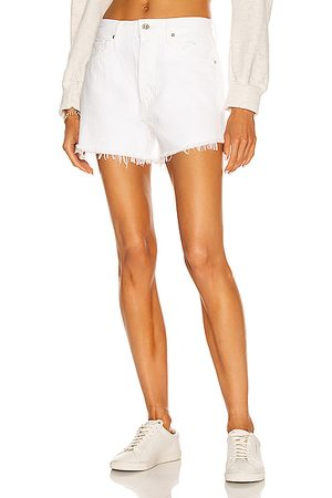Citizens of Humanity Marlow Vintage Fit Short in Sail