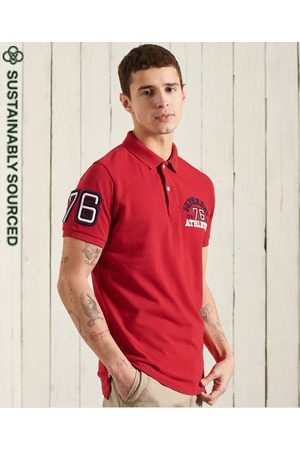 Superdry Men Polo Shirts - Classic Superstate Polo Shirt