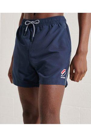 Superdry Men Swim Shorts - Tri Series Swim Short