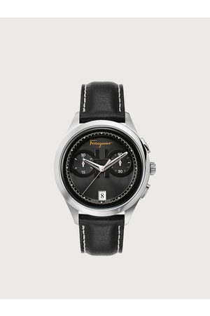 Salvatore Ferragamo Men Watches - Men Ferragamo Racing watch