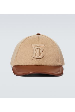 Burberry Men Hats - Abzoy baseball cap