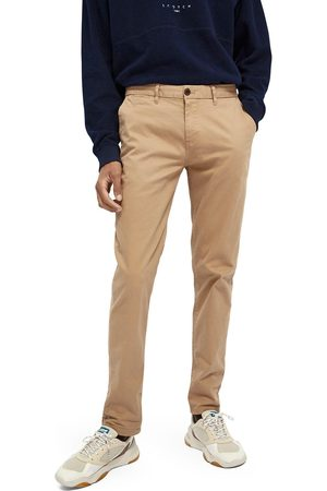 Scotch&Soda Stuart Regular Fit Chinos