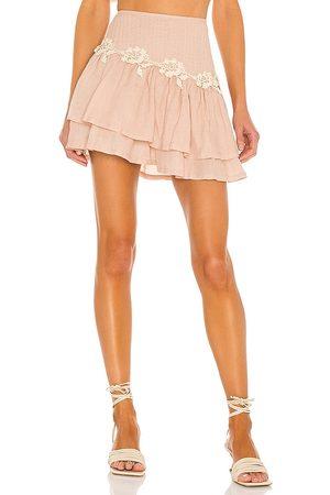 Tularosa Paloma Skirt in . Size XXS, XS, S, M, XL.