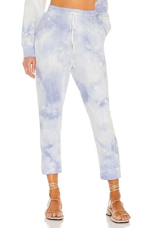 JONATHAN SIMKHAI STANDARD Women Trousers - Rikki Sweatpant in . Size XS, S, M.
