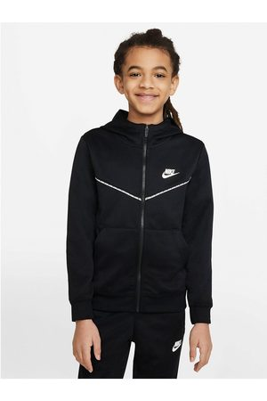 Nike Boys Nsw Repeat Full Zip Hoodie - /