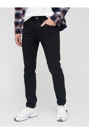 Tommy Hilfiger Tjm Austin Slim Tapered Fit Stretch Jeans