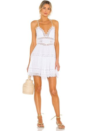 CHARO RUIZ IBIZA Rachel Dress in . Size S, XS, M.