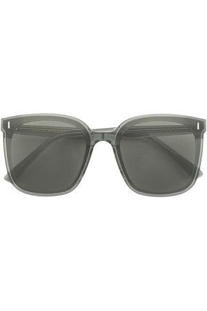 Gentle Monster Frida G3 oversized frame sunglasses