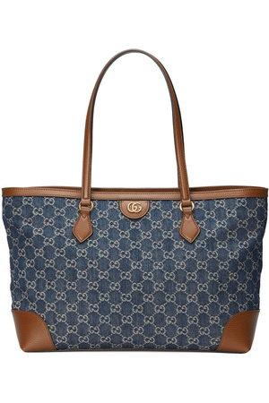 Gucci Women Handbags - Medium Ophidia GG tote bag