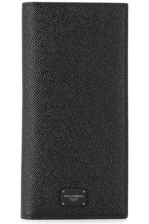 Dolce & Gabbana Long leather cardholder
