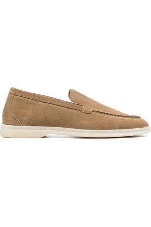 Scarosso Ludoviva loafers - Neutrals
