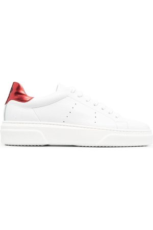 DEE OCLEPPO Dee Runaround low-top sneakers