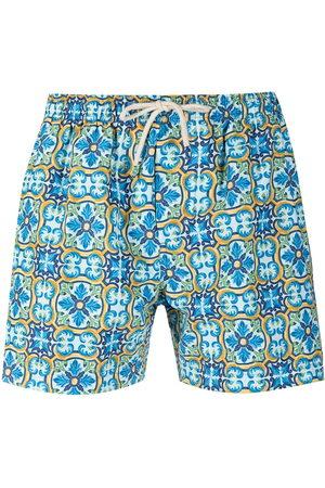 PENINSULA SWIMWEAR Praiano swim shorts