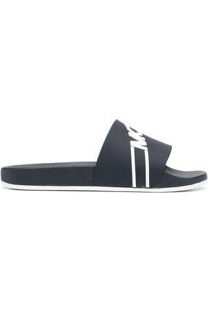 Michael Kors Men Sandals - Jake logo slides