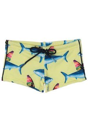 MC2 SAINT BARTH Baby Swim Shorts - SWIMWEAR - Swimming trunks