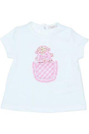 Le Bebé Enfant Baby Short Sleeve - TOPWEAR - T-shirts