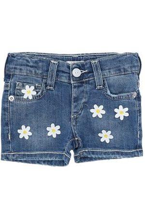 Le Bebé Enfant Baby Shorts - DENIM - Denim shorts