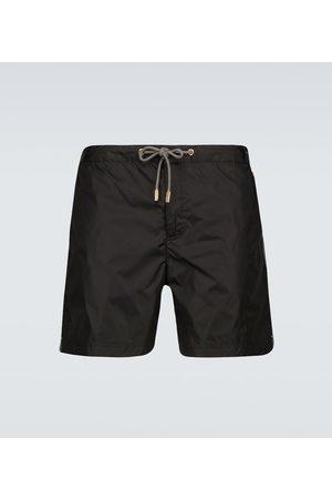 Orlebar Brown Bulldog drawstring swim shorts