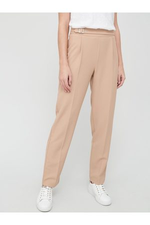 Very Buckle Detail Trouser