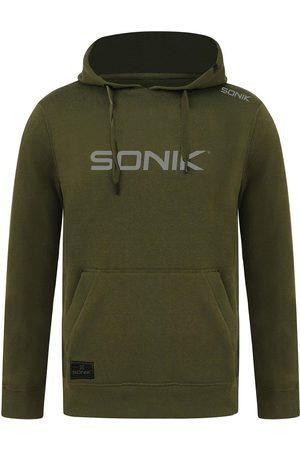 Sonik Men Sports Hoodies - Core Hoody