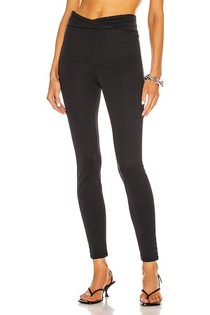 RTA Women Trousers - Kyle Pant in Navy