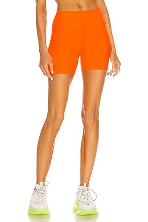 YEAR OF OURS Women Sports Shorts - Short Short in