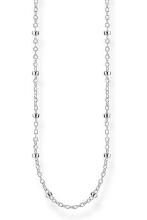 Thomas Sabo Necklaces - Round belcher chain -coloured KE1890-001-21-L42V