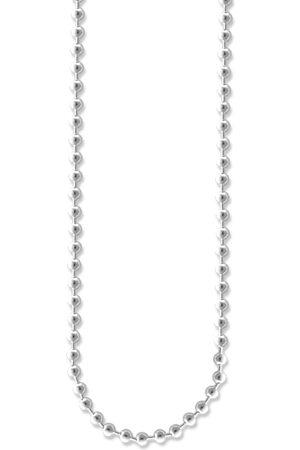 Thomas Sabo Necklaces - Ball chain X0047-001-12-L