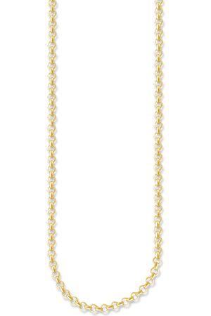 Thomas Sabo Round belcher chain KE1219-413-12-L