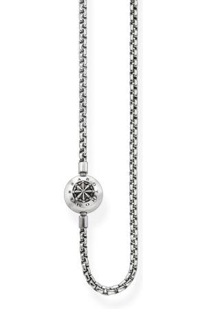 Thomas Sabo Necklace for Beads blackened KK0002-001-12-L45
