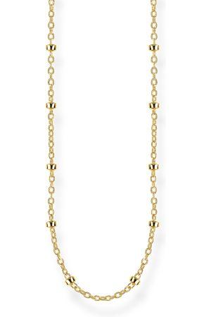 THOMAS SABO Round belcher chain coloured KE1890-413-39-L42V